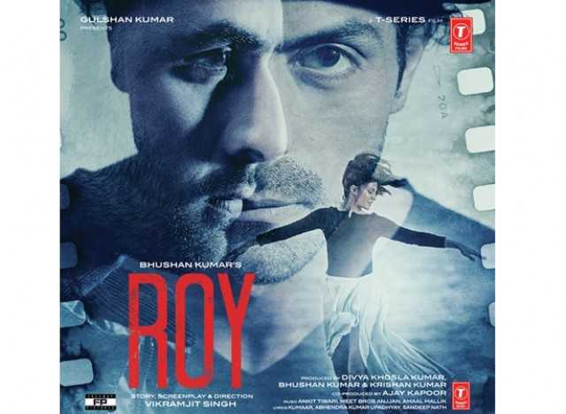 Roy (2015) Hindi Movie Mp3 Songs Download - Mp3wale