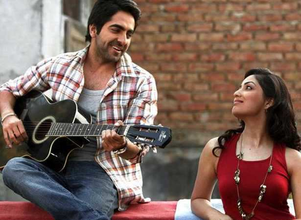 download Vicky Donor songs in hindi - Typo Designs