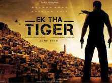Ek Tha Tiger similar to Agent Vinod?