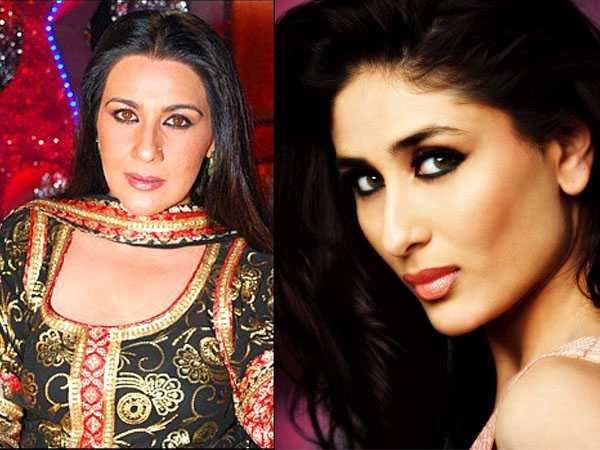 Kareena - Amrita Singh clash averted