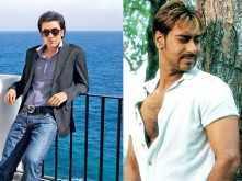 Ranbir Kapoor vs Ajay Devgan