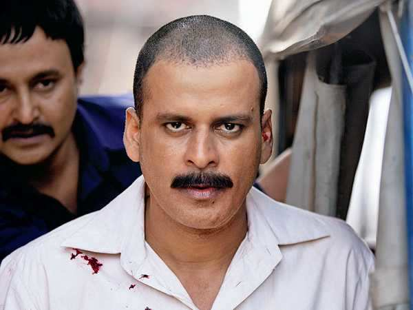 Manoj Bajpayee: ''My wife rarely praises me''