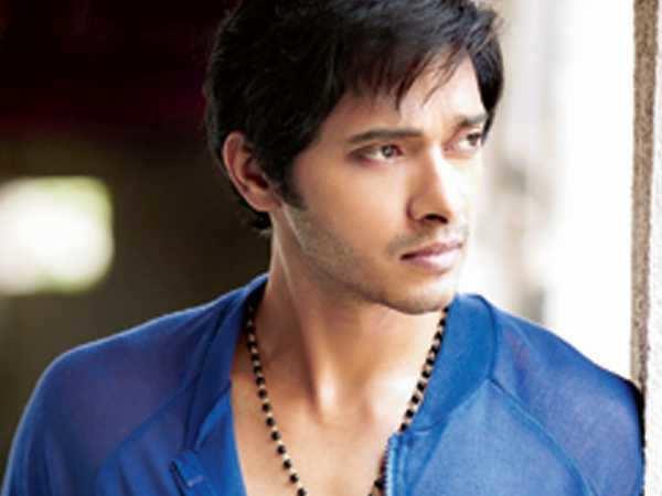 Shreyas Talpade -''I'm madly in love with Katrina Kaif...''