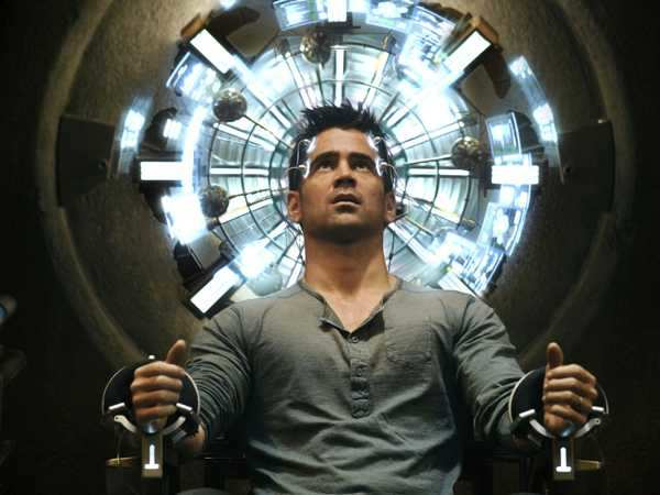 Movie Review: Total Recall