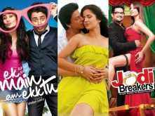 Hot Jodis 2012 - Kareena and Imran or SRK and Katrina