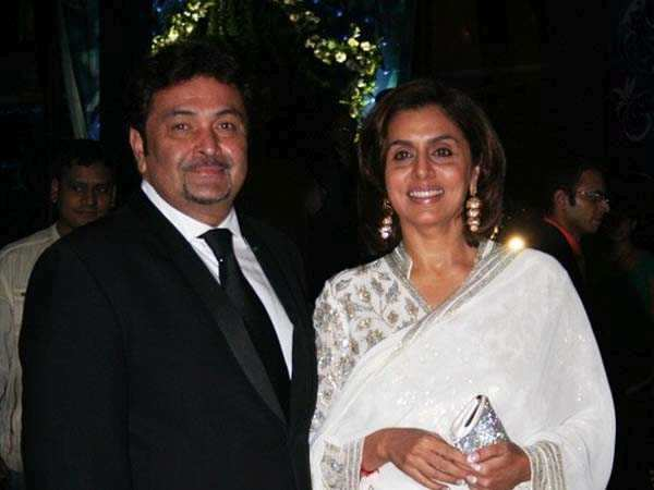 Rishi and Neetu Kapoor to play cops