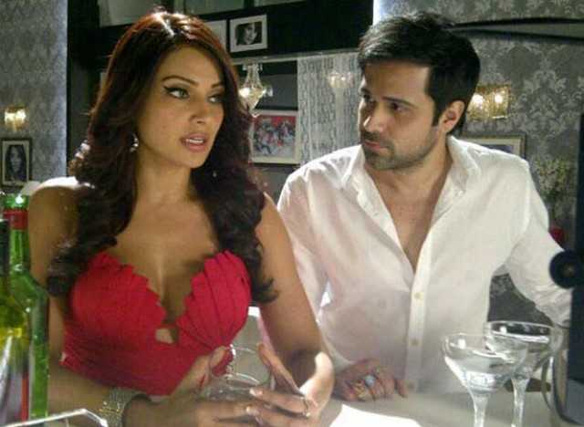 Bipasha and Emraan