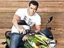 Salman Khan: The hit machine