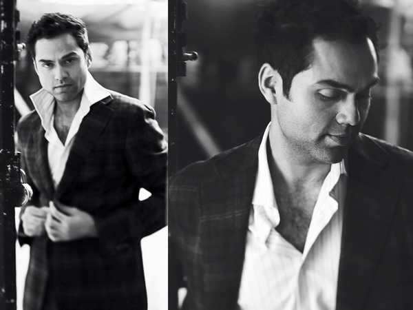 Abhay Deol: ''I prefer A live-in to marriage''