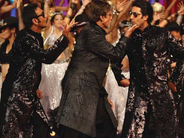 Movie Review: Bol Bachchan