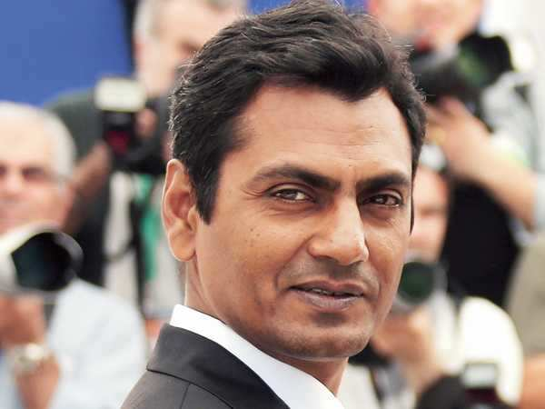 Nawazuddin Siddiqui: I used to watch C-grade films with porn clips