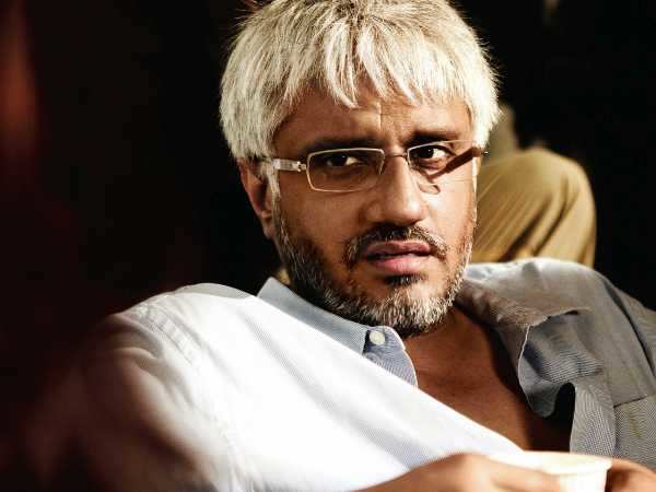 Vikram Bhatt: Fear is the key