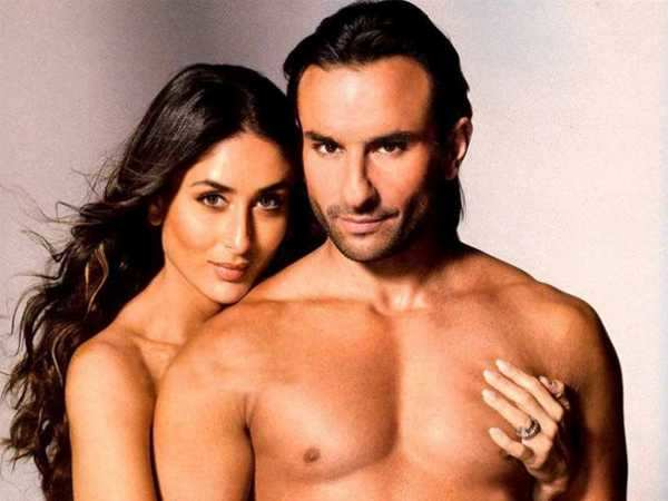 Saif-Kareena to wed in october
