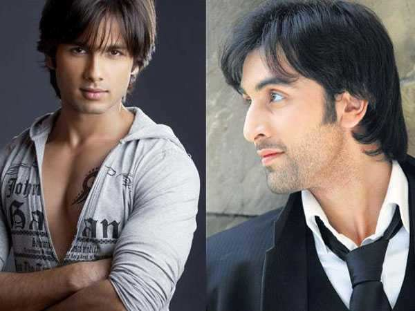 Ranbir & Shahid team up for a short film