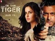 Ek Tha Tiger : Theatrical Trailer