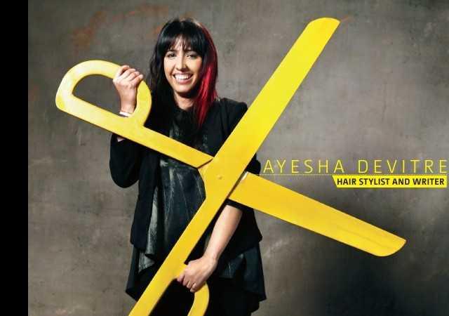 Ayesha DeVitre