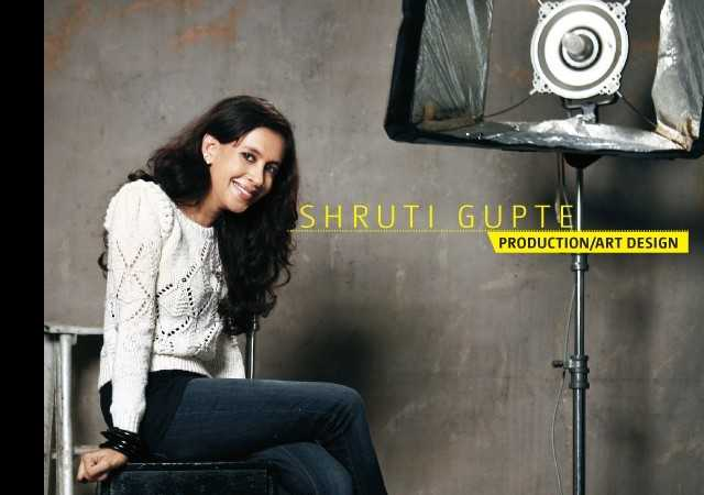 Shruti Gupte