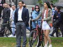 Official Theatrical Trailer of Ek Tha Tiger