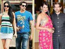 Neil bonds with Sonal Chauhan