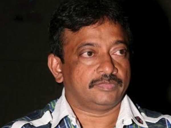 Ram Gopal Varma lashes out at Sanjay Dutt