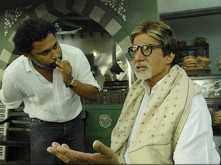 Shoojit's next film with Amitabh Bachchan