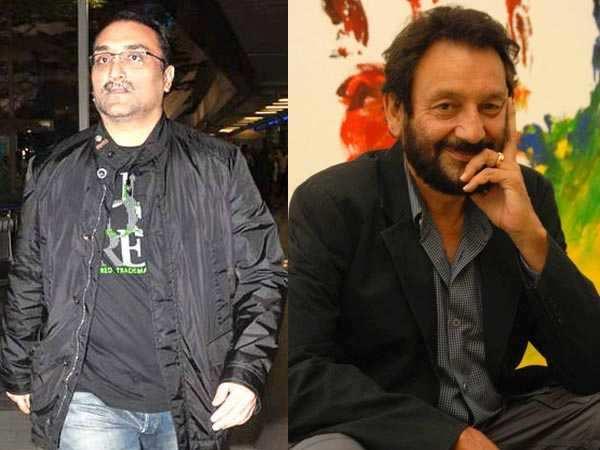 Yash Raj Films and Shekhar Kapur to make Paani