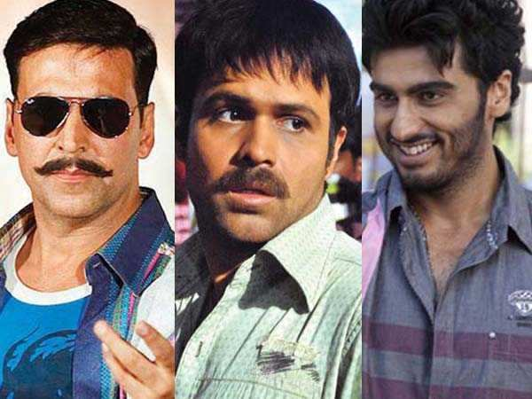 B-town hunks get back to roots