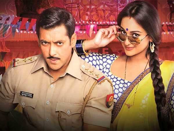 Review: Dabangg 2's music is a take off on the original