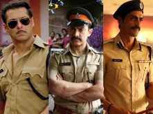 Salman or Aamir: Who is the top cop?