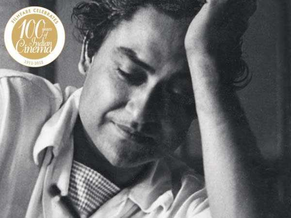 Exclusive: Remembering Ashok Kumar