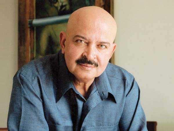 Hrithik has seen my failures - Rakesh Roshan