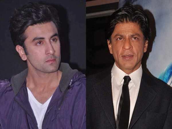 Ranbir beats Shah Rukh Khan