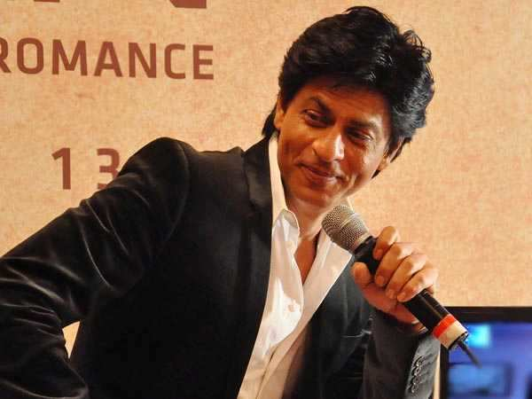 SRK invests in a park for kids