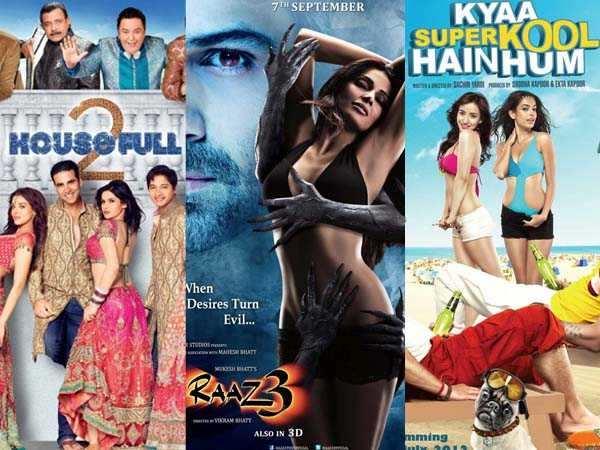 Salman, Akshay and Emraan prefer sequels