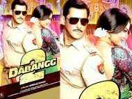 Exclusive new poster of Dabangg 2