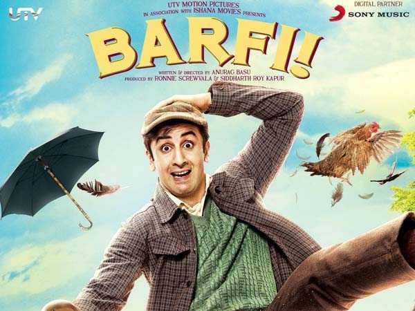 Barfi! makes it to 100 crore club