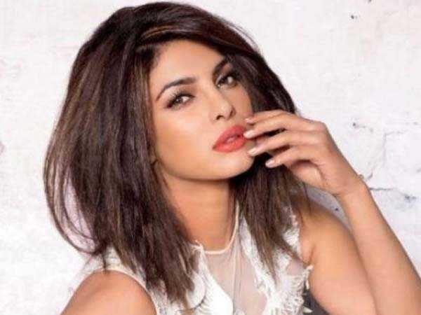 Priyanka, the new item girl