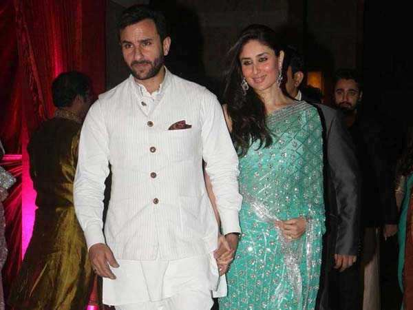Saif- Kareena wedding zingers