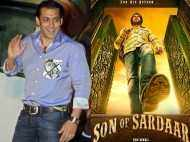 Dabangg 2 trailer releases with Son Of Sardar