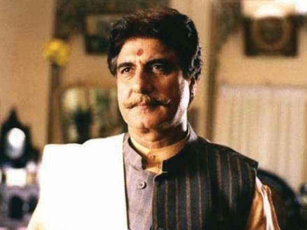Babbar grandson