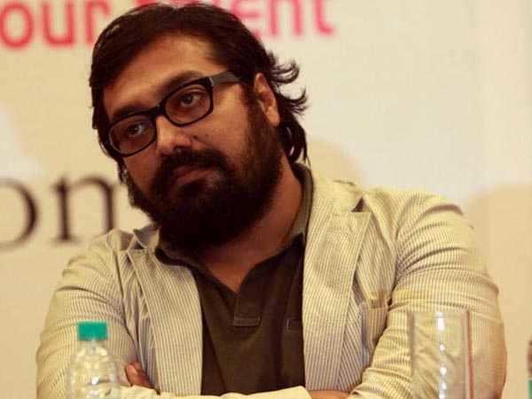 When Anurag Kashyap said no...