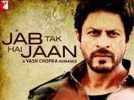 Shah Rukh Khan in conversation with Yash Chopra