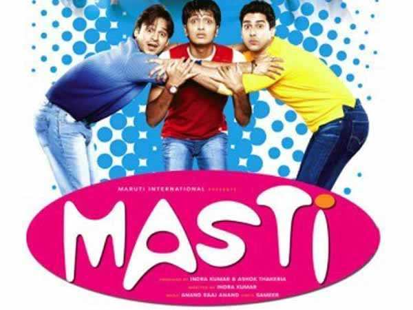Wanna have some Masti?