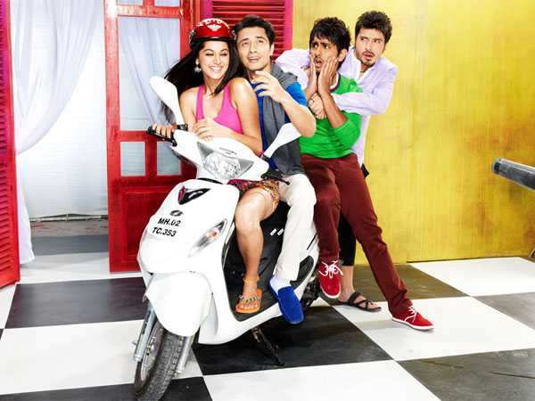 Movie Review: Chashme Baddoor