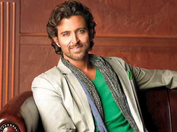 Hrithik to do a film with The Mummy Returns director?