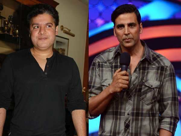 Sajid and Akshay at loggerheads?