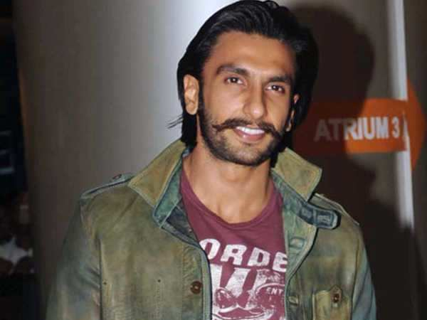 Ranveer – The wounded soldier