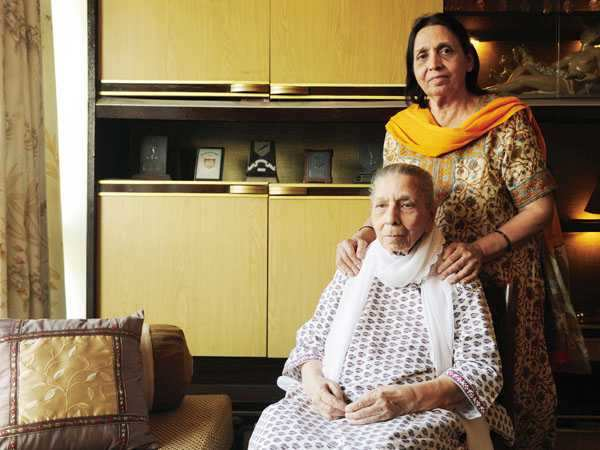 Remembering Shamshad Begum