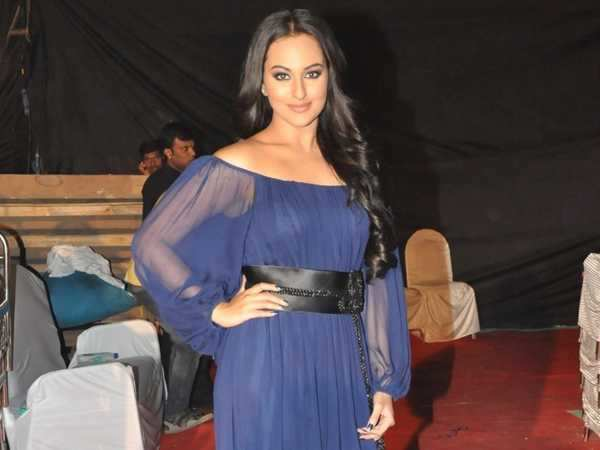 Sonakshi wants a change in image