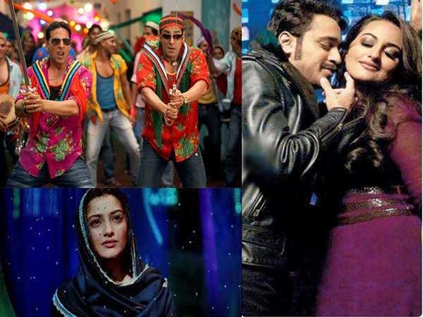 Top 5 Eid songs